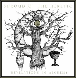 shroud of the heretic - cover