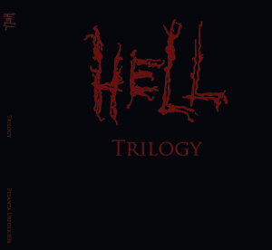 hell - trilogy box cover