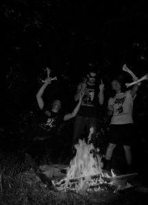 Bandpicfire